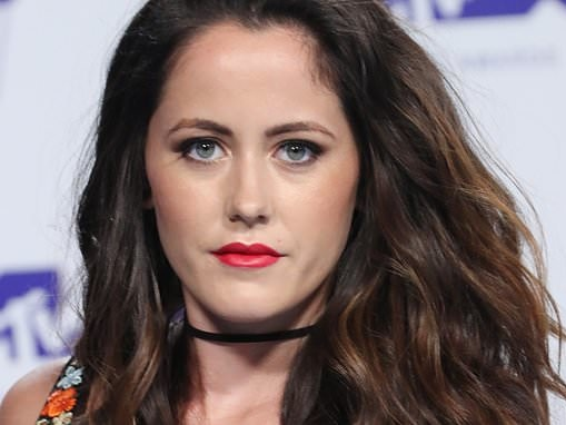 Jenelle Evans says the dog-killing incident at her home was NOT a publicity stunt