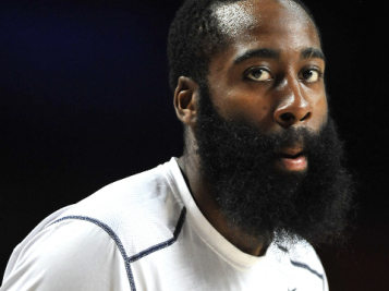 BANNED FROM FIRST GAME? Houston Rockets & NBA Reviewing Video Of A Maskless James Harden Partying At A Strip Club To Determine If He Violated COVID-19 Protocol