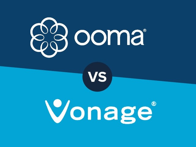 Ooma vs Vonage: Price, Features & What's Best in 2019