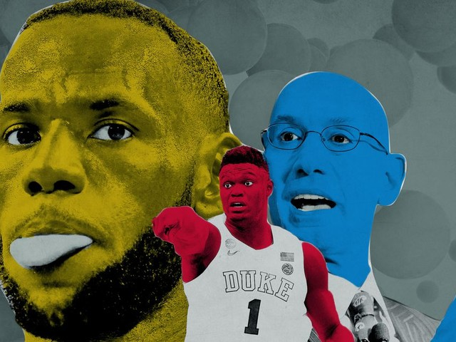Tanking in the NBA Won't Die. It Will Only Evolve.