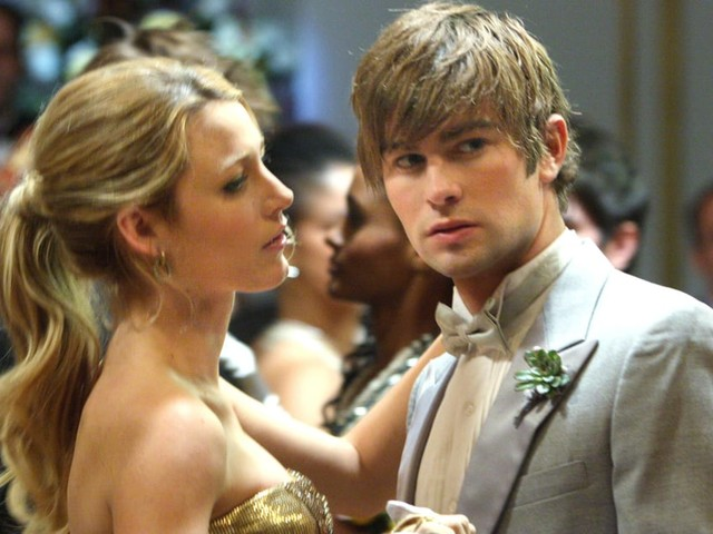 Gossip Girl Is Officially Leaving Netflix, So You Better Binge Watch All You Can Now