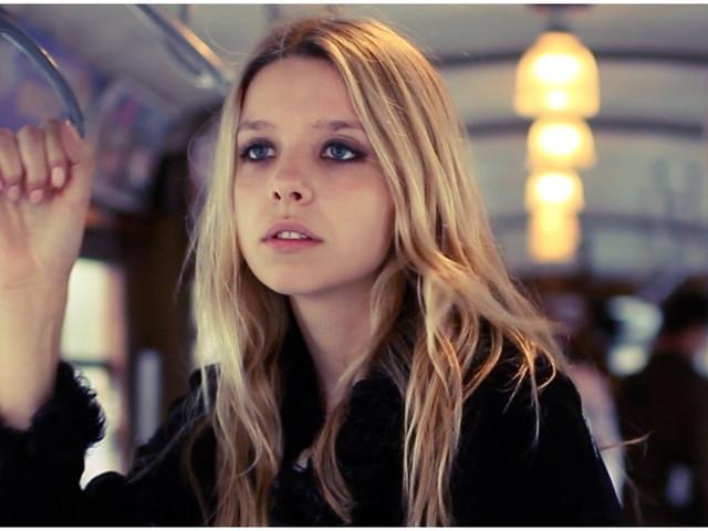 'This Sceptred Isle' Star Greta Bellamacina Set to Lead Italy-U.K. Feature 'Commedia' (EXCLUSIVE)