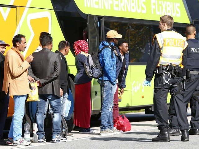 'Small city' of migrants apply for asylum, but most do not qualify – German migration boss