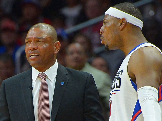 A history of Doc Rivers' uncreativity