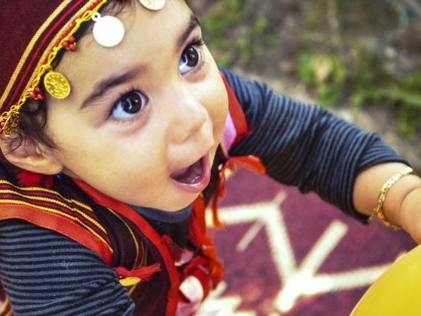 Beautiful Turkish Baby Names