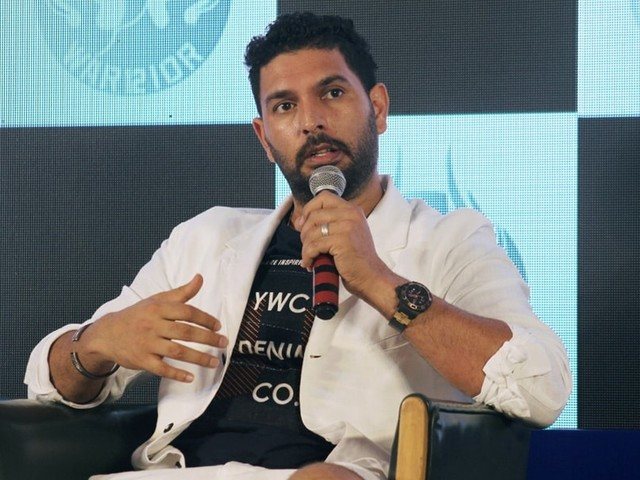 "Yuvraj, Sehwag Request ""Peace And Harmony"" Amid Delhi Violence"
