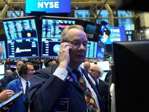 Futures Flat, Yields Rise Ahead Of Biden Multi-Trillion Infrastructure Plan