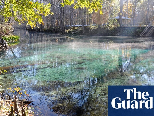 Nestlé plan to take 1.1m gallons of water a day from natural springs sparks outcry