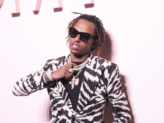 """Rich the Kid Leaves Interscope for Republic Records, Shares """"That's Tuff"""" f/ Quavo"""