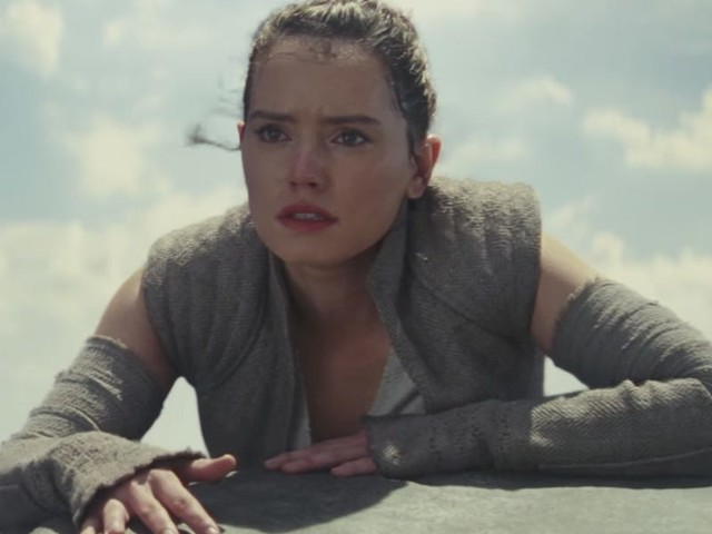 12 clues you may have missed that hinted at Rey's true identity in the 'Star Wars' sequel trilogy