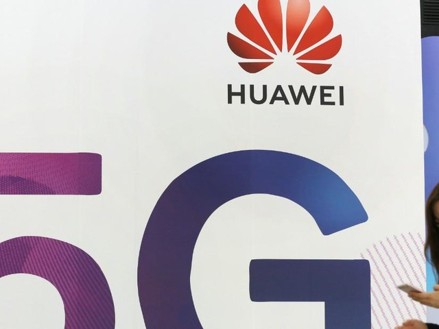 Huawei posts 39% increase in revenue and claims more 5G firsts