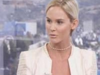 """RHOC"" Star Meghan King Edmonds' Beef With Kelly Dodd"