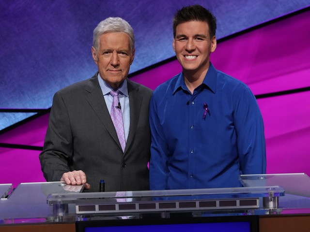 Exclusive: Three top 'Jeopardy!' champs face off in ABC's Greatest of All Time tournament