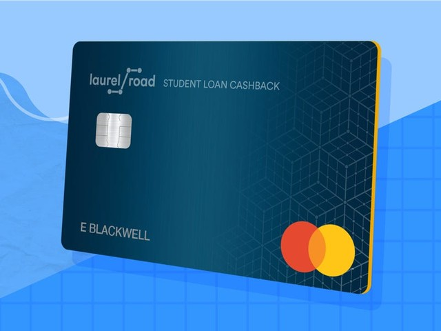 The new Laurel Road Student Loan Cashback Credit Card gives you 2% cash back to pay down your college debt, plus a $500 sign-up bonus