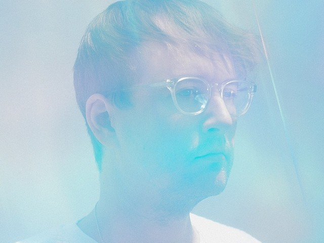 This free B-side from Machinedrum is the perfect thing for the solstice