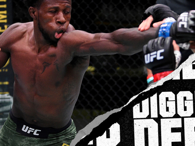 Diggin' Deep on UFC 261: Athletic welterweights top prelims