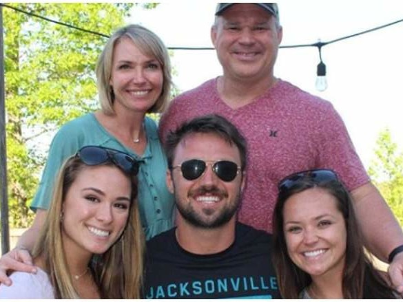 Flint & Kim Minshew, Gardner's Parents: 5 Fast Facts You Need to Know