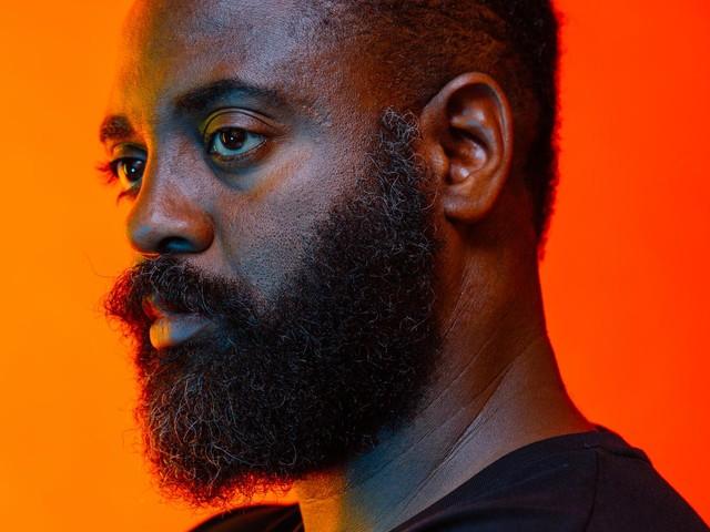 NAACP Image Awards Nominee: Reginald Dwayne Betts