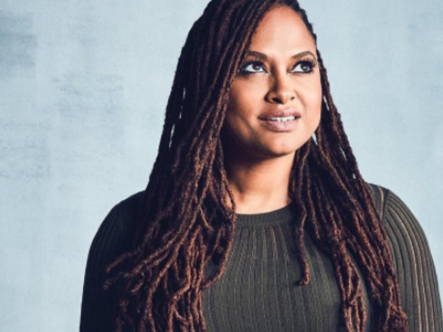 Ava DuVernay Acknowledges The 'Magic' Of Black Hair And Her Own Luxurious Locs