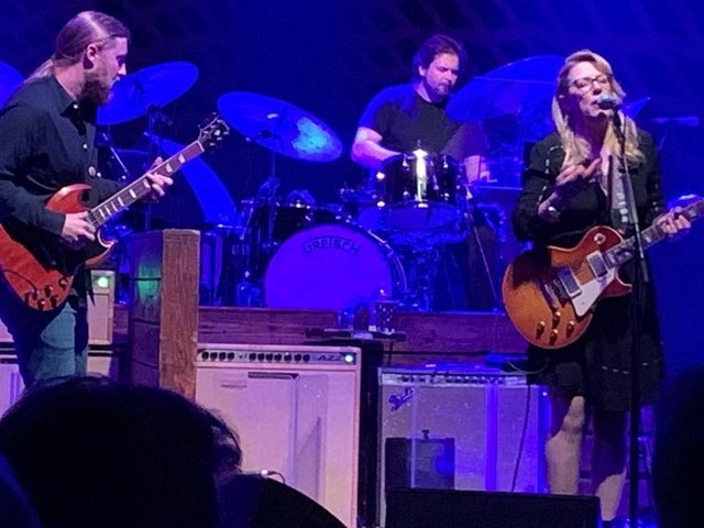 Tedeschi Trucks Band Celebrate The Release Of 'Signs' In Washington D.C. – Full Show Audio