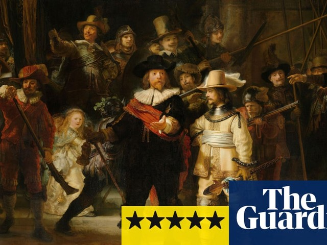 Rijksmuseum: All the Rembrandts review – human chaos made glorious
