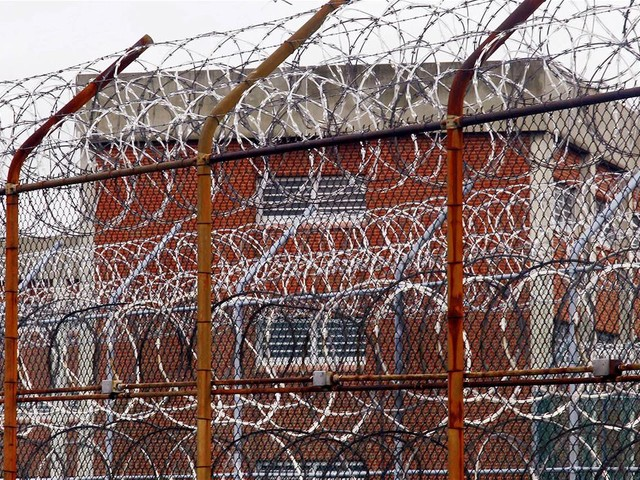 Next Possible Epicenter for Virus: America's Prisons