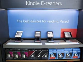 Amazon and major publishers colluded to keep e-book prices high, lawsuit says