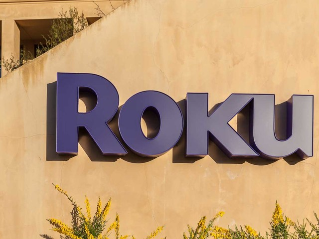 Buy Roku as Its Streaming Hours Gear up to Rise Again