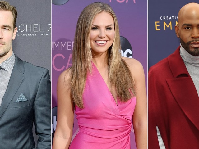 Meet the New Cast For Dancing With the Stars Season 28