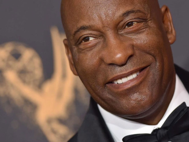 John Singleton Not Expected to Recover From Stroke, Family & Friends Told to Say Their Goodbyes