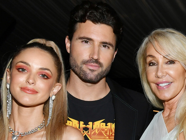 Brody Jenner's Mom Defends Her Son's Ex Kaitlynn Carter Amid Miley Cyrus News