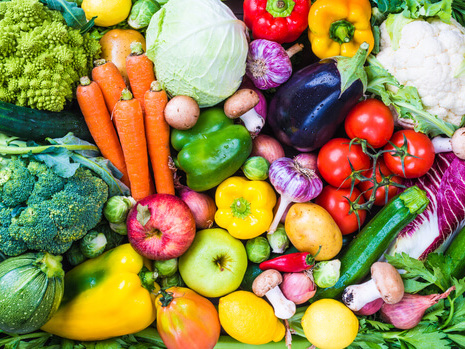 How to Make the Most of Your Veggies