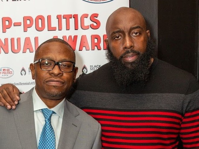 Houston rappers Trae Tha Truth and Scarface honored in Washington D.C.