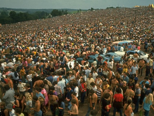 Everything You Know About the First Woodstock Is Wrong