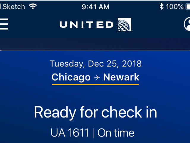 Ode to the United app: Handy travel tool is getting better