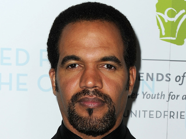 Kristoff St. John's Death Confirmed By Lawyer, LAPD Releases Information