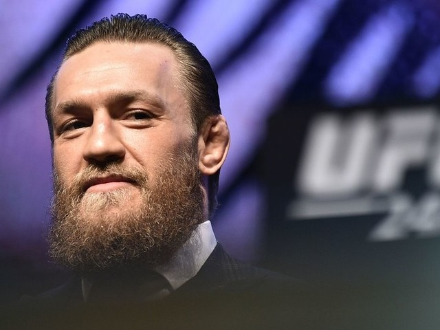 New leaf, mind games, PR ploy? Questions abound as Conor McGregor ditches the trash talk ahead of UFC 246