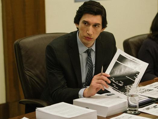 'The Report' Trailer: Adam Driver Investigates Post-9/11 Interrogation Tactics