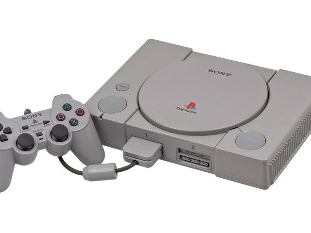 As PlayStation turns 25: What was your favorite game on PS1?