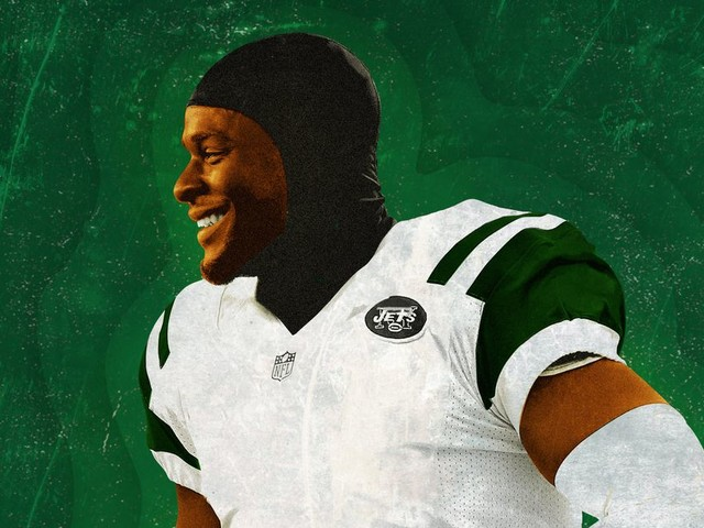 Le'Veon Bell's One-of-a-Kind Talent Instantly Makes Sam Darnold's Job Easier