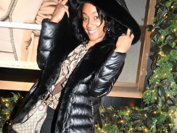 Tiffany Haddish Joins Forces With Jerrod Carmichael Again For New Comedic Thriller + The Comedienne Wants To Help You Bag A Zaddy