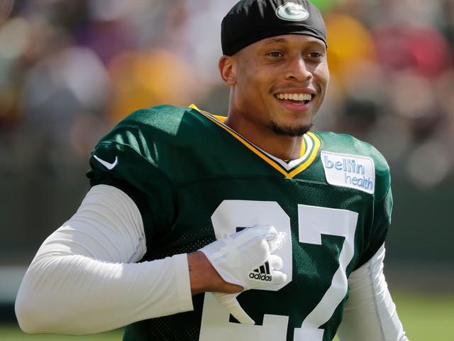 Report: Packers safety Josh Jones skipping OTAs, seeks trade