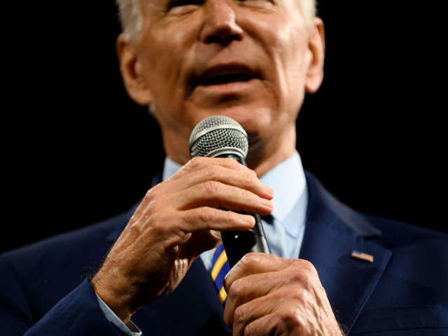 Joe Biden Gaffes His Way Through Iowa