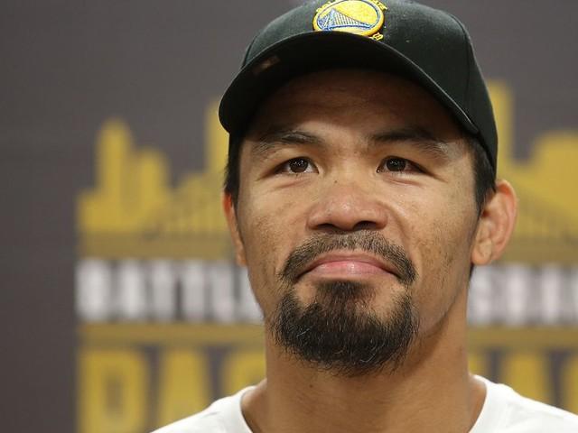 Pacquiao: McGregor underestimated Poirier at UFC 257