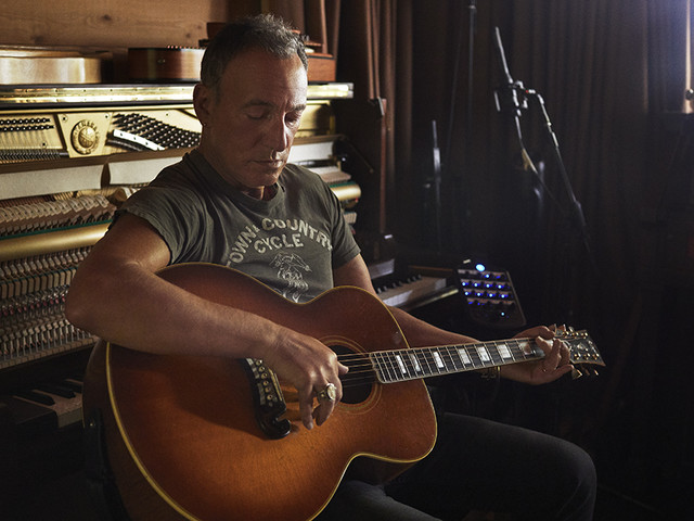 10 Best Bruce Springsteen Outtakes
