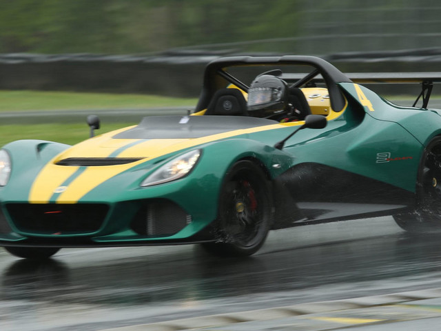 You May Not Remember The Lotus 3-Eleven, But It Could Be Your Perfect Track Toy