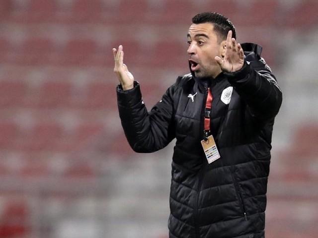 Barcelona Considering Xavi to Replace Under-Pressure Ernesto Valverde