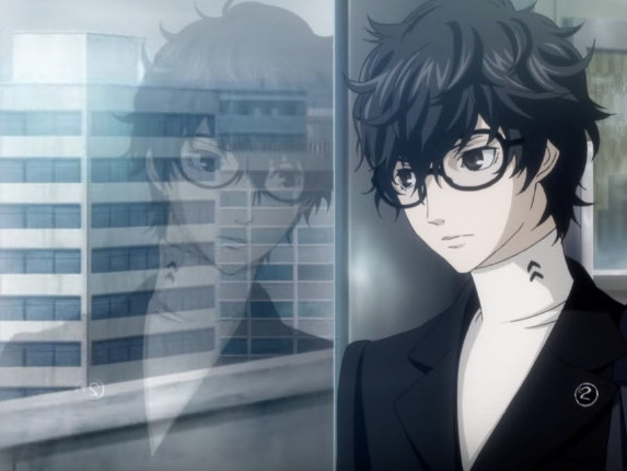 Why Persona 5 is my game of the year