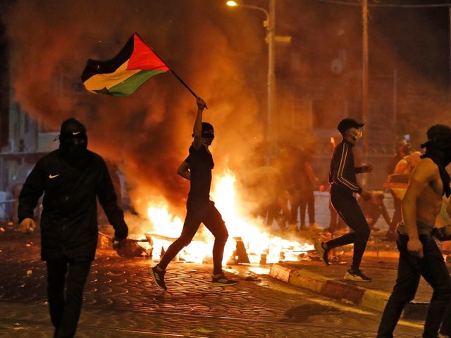 The Latest Israeli-Palestinian Conflict, Explained