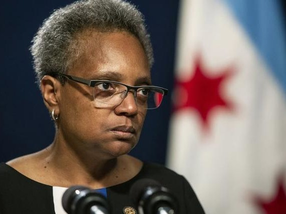 Chicago's Lightfoot Demands State-Taxpayer Bailout, Then Offers CTU A 5-year Contract, 14% Raise
